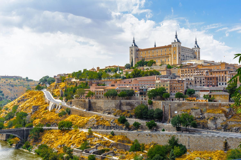 Ruta del Renacimiento de Toledo
