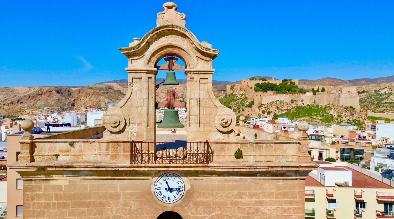 Ruta por la Almería cristiana