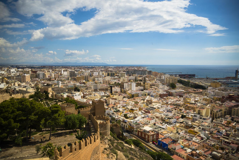 Experiencia completa en Almería