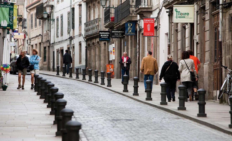 15% de descuento en tus vacaciones en Santiago de Compostela