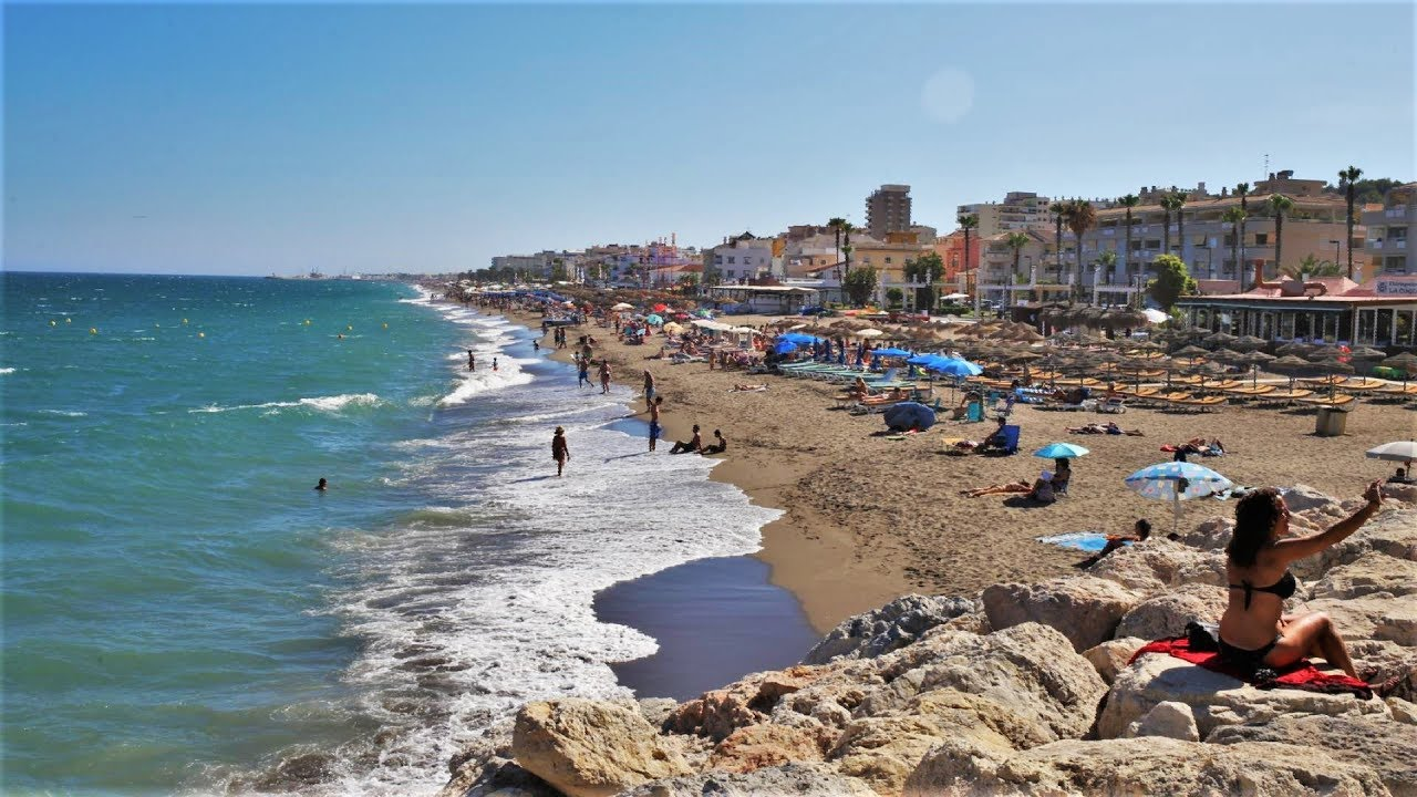 Tus vacaciones de verano en Málaga con un 20% de descuento