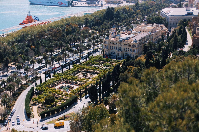 Vuelve a disfrutar con una escapada de turismo sostenible en Málaga
