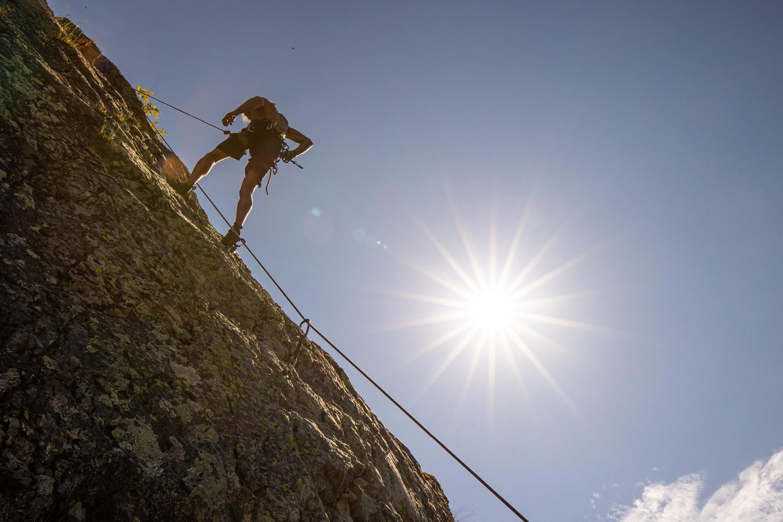 Deportes de aventura en Antequera: