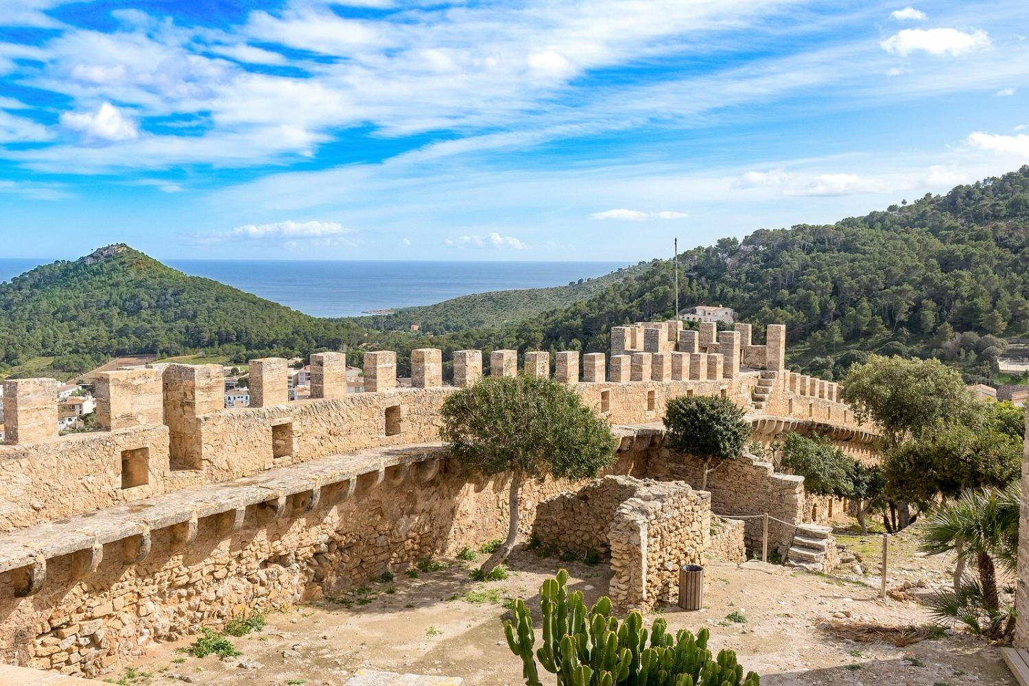 7 charming towns that you must visit in Mallorca