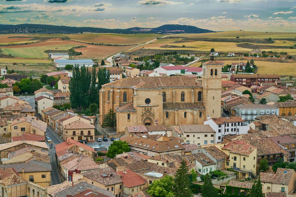 Ruta por los monumentos de Soria