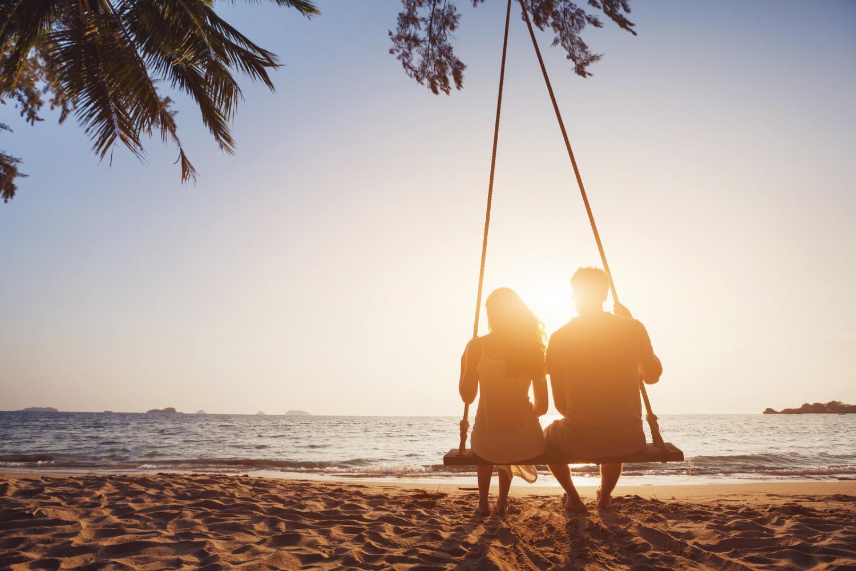 Escapada romántica a Cozumel desde Europa