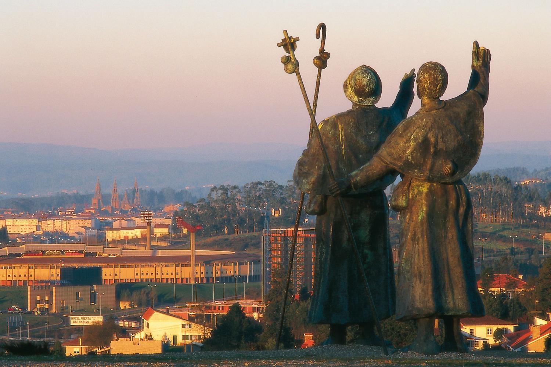 5 planes para disfrutar de tu escapada en Santiago de Compostela