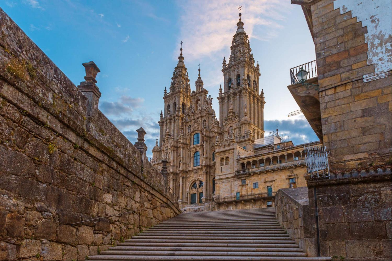 ¿Por qué Santiago de Compostela es Patrimonio de la Humanidad?
