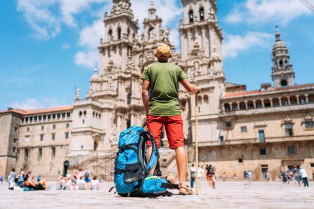 12% de descuento en tus vacaciones en Santiago de Compostela