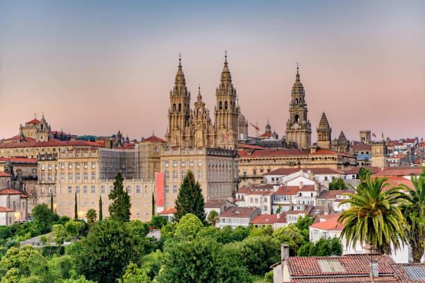 Tus vacaciones de verano en un hotel en el centro de Santiago de Compostela