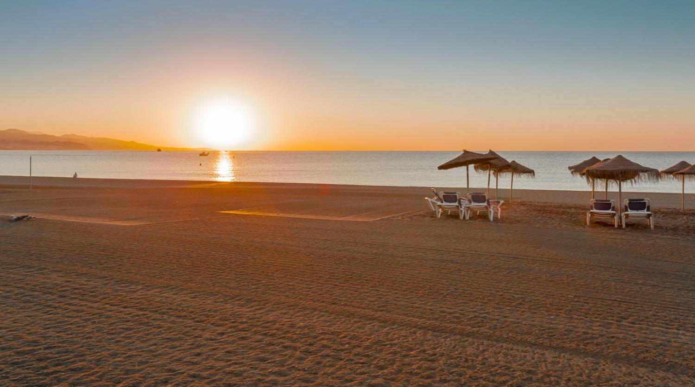 Las 5 mejores playas en Torre del Mar y alrededores