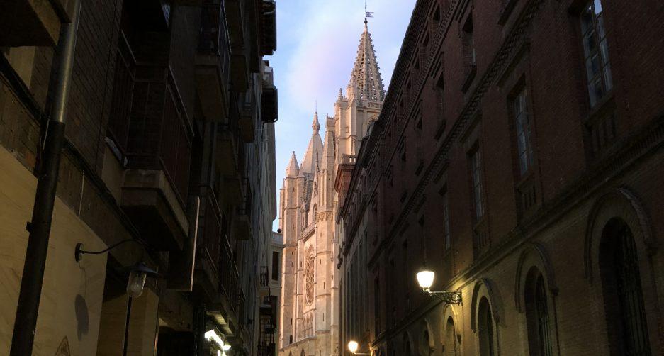 Turismo cultural en el Barrio Romántico de León