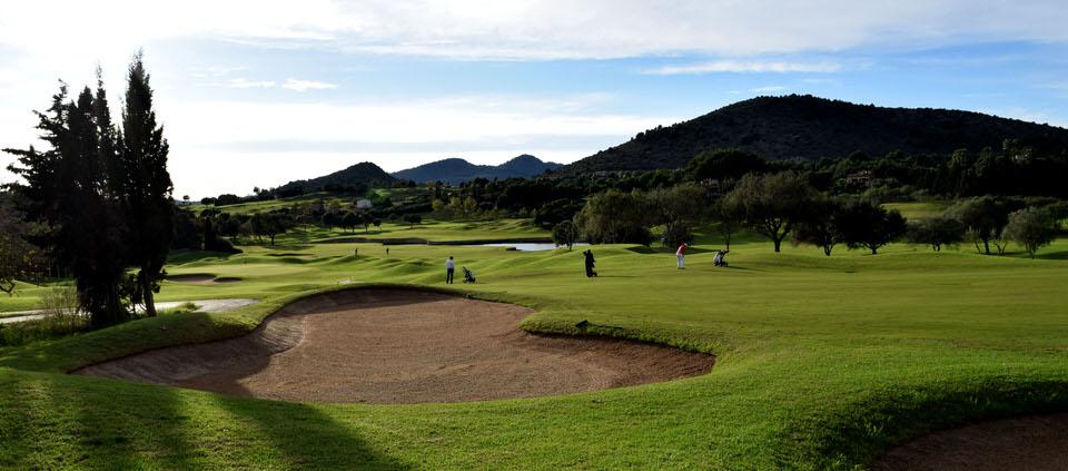 Pula Golf Resort: ein Paradies für Golfliebhaber