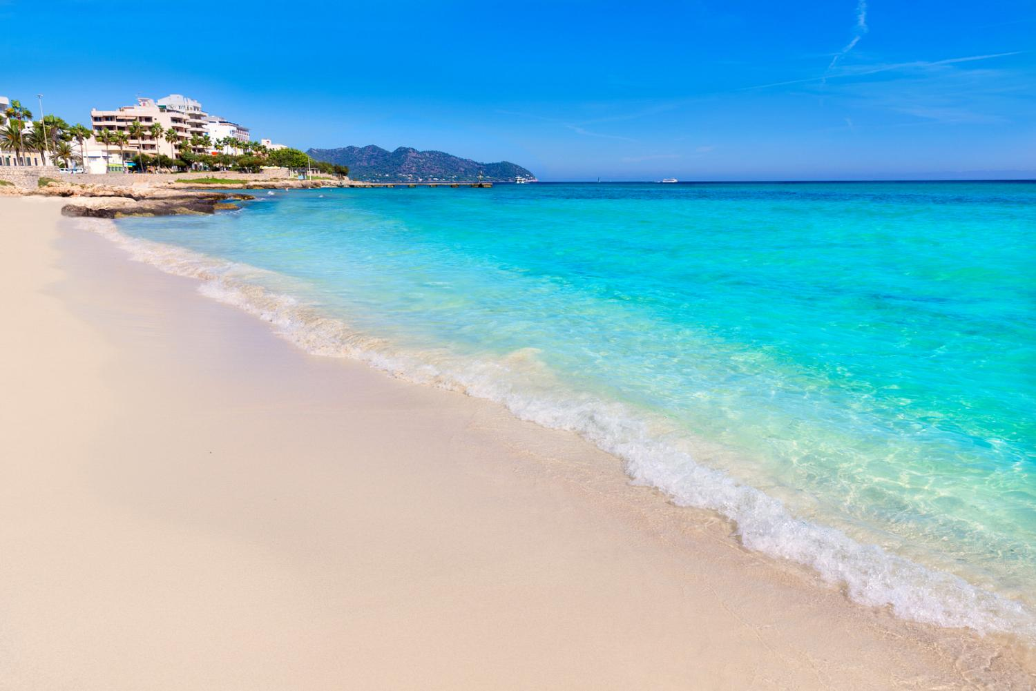 Cala Millor, a paradise for lovers of the good life