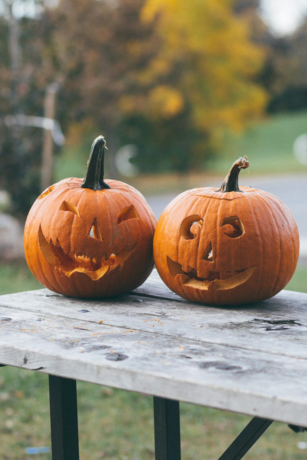 Celebra Halloween en San Fernando