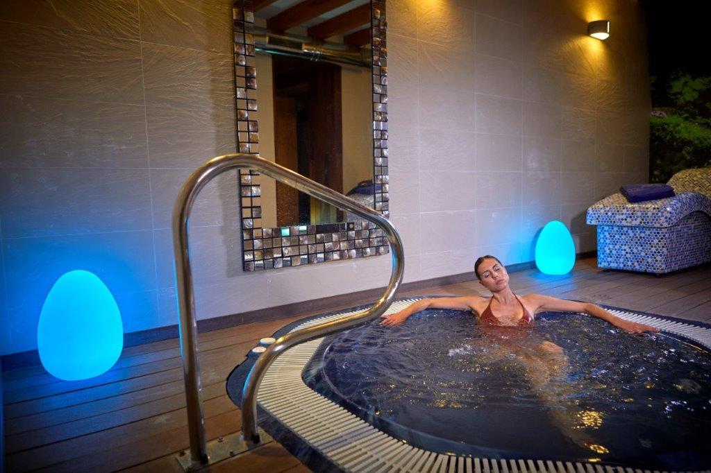 Hotel boutique con spa en Mallorca con hasta un 25% de descuento