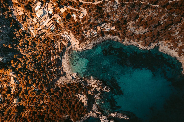 Descubre mejores playas de Mallorca
