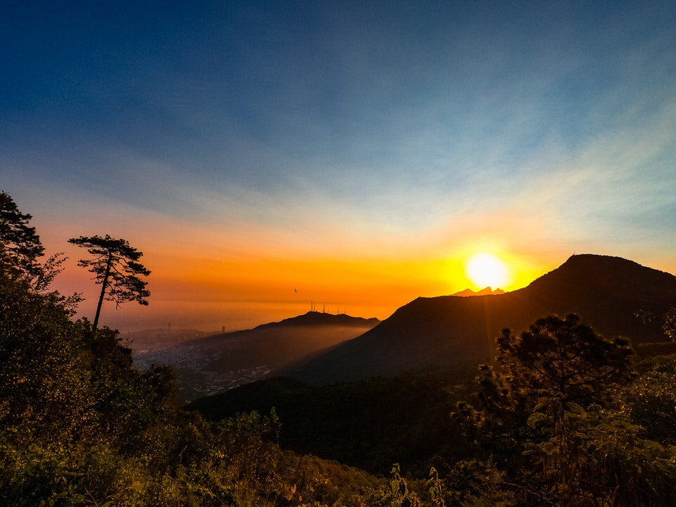 Turismo de naturaleza en la Montaña Palentina
