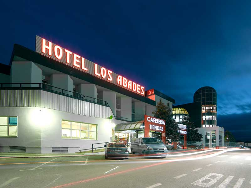 Abades Hoteles