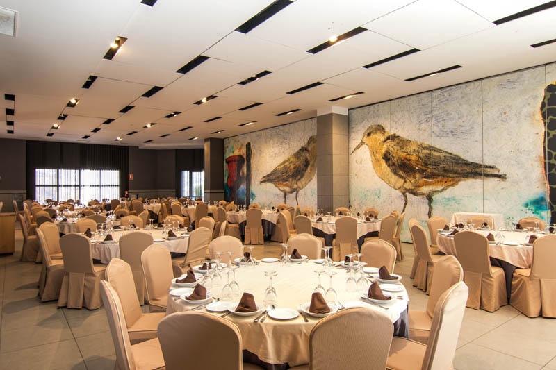Salón Los Pájaros
