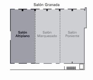 Salón Granada - Altiplano