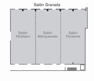 Salon Granada