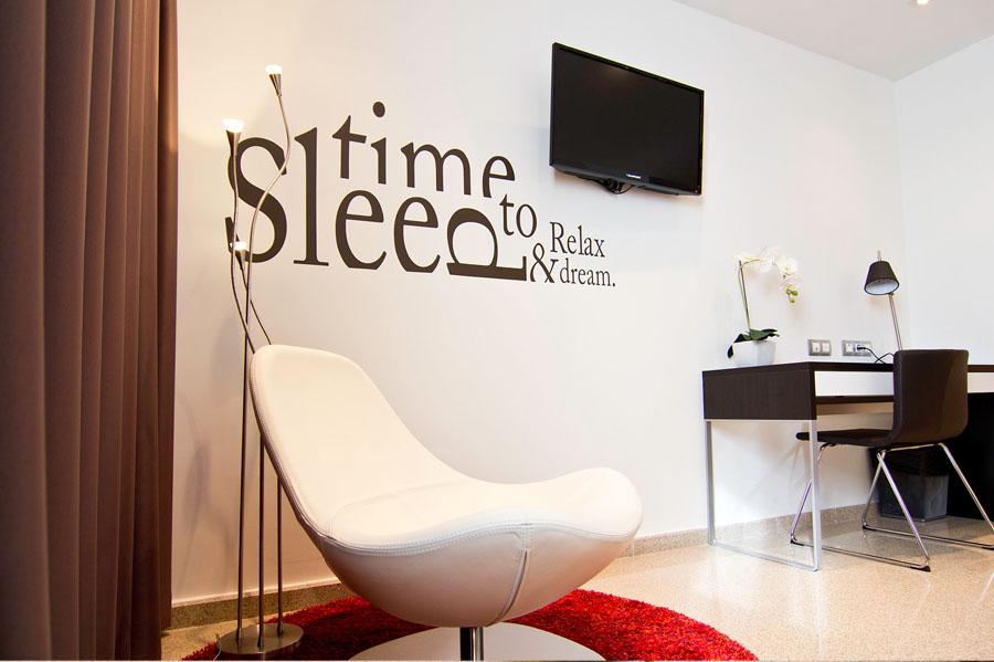 Confort Deluxe Sleep & Dreams