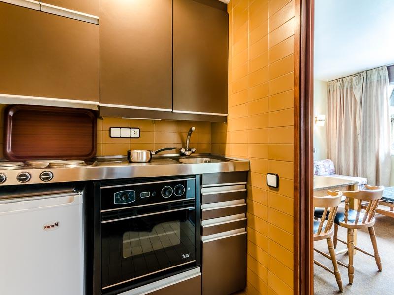 Apartamentos Augusta