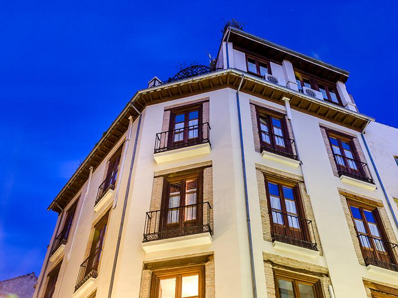 Hostal Casa de Federico