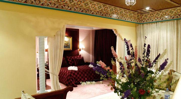 El Andalous Lounge & Spa Hôtel galeria