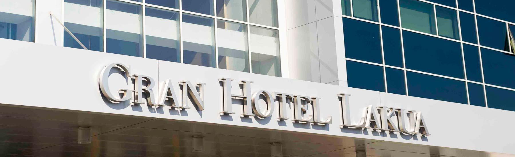 hotel lakua en vitoria: