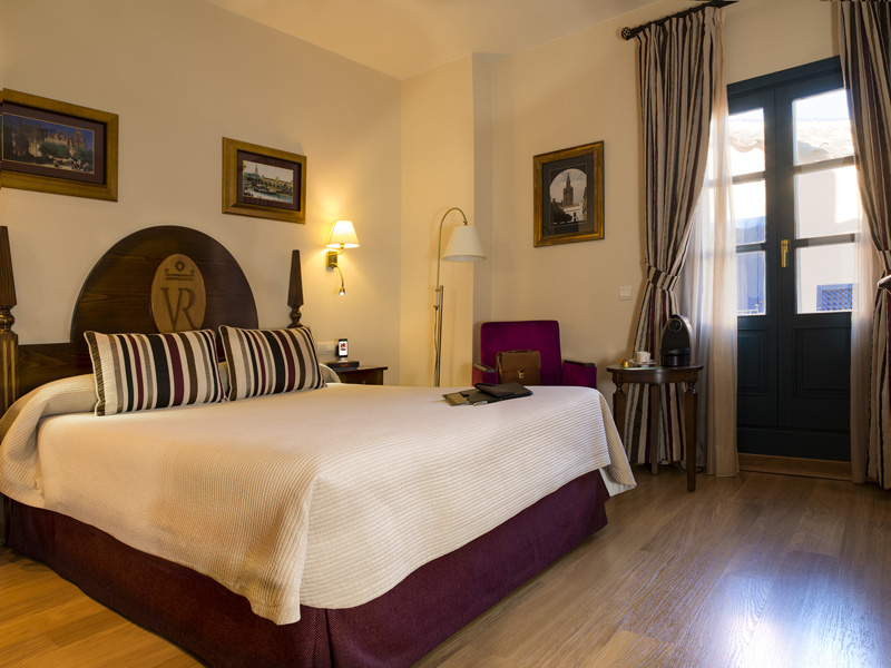 Hotel Git Vereda Real