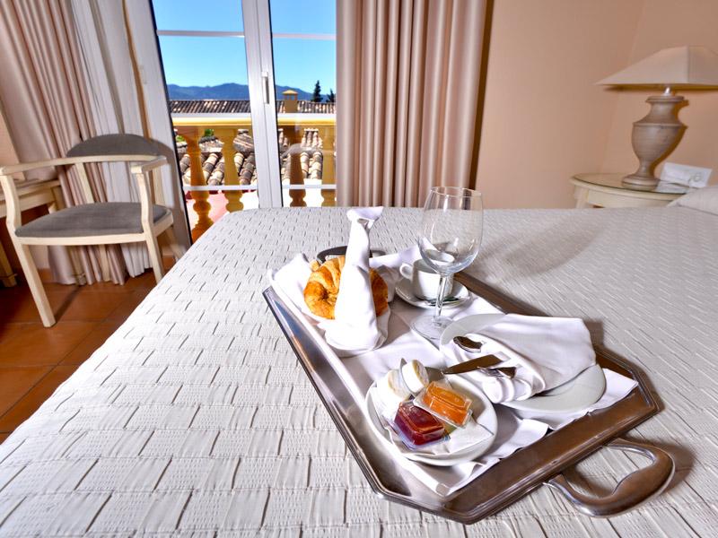 Deals of Albor�n Algeciras Hotel