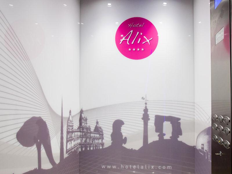 Hotel Alix Boutique