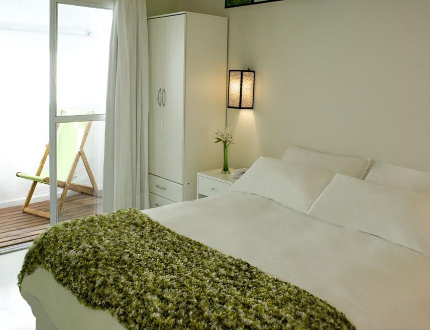 Natural Room (Standard Doble)