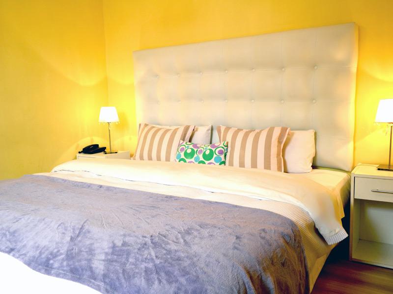 Palermo Room (Deluxe)