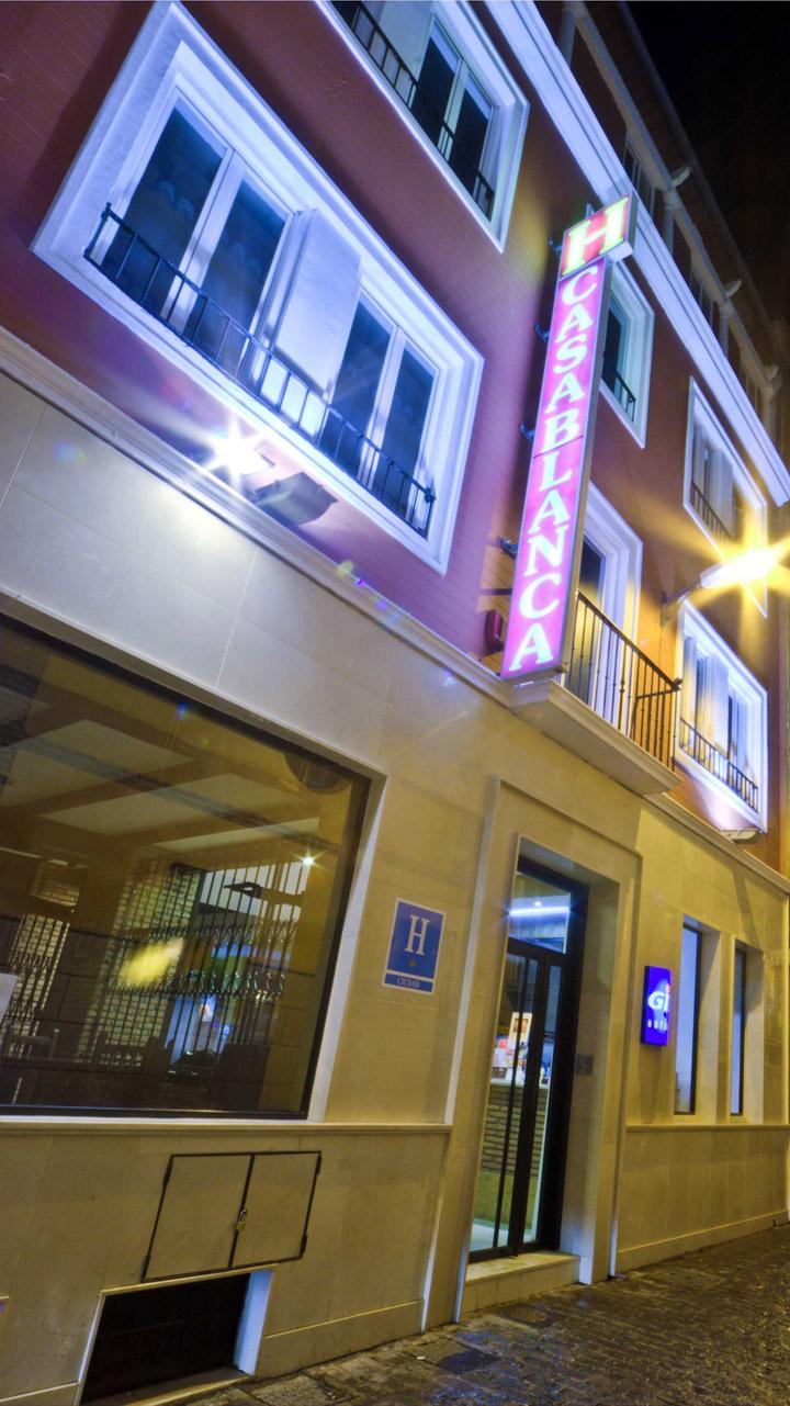 Hotel Casab