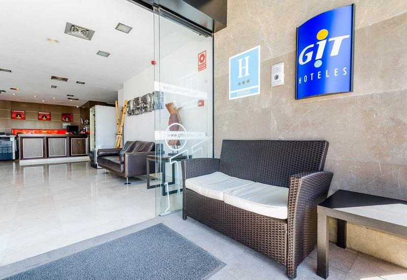 Git Hoteles