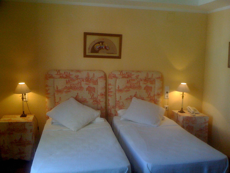 Hotel Doña Anita