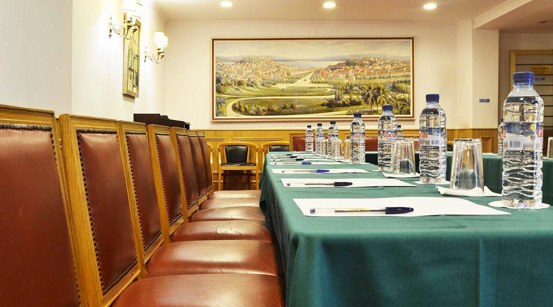 Hotel Eduardo VII