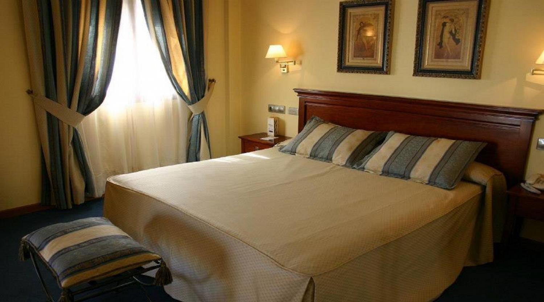 Opiniones del Hotel Las Villas