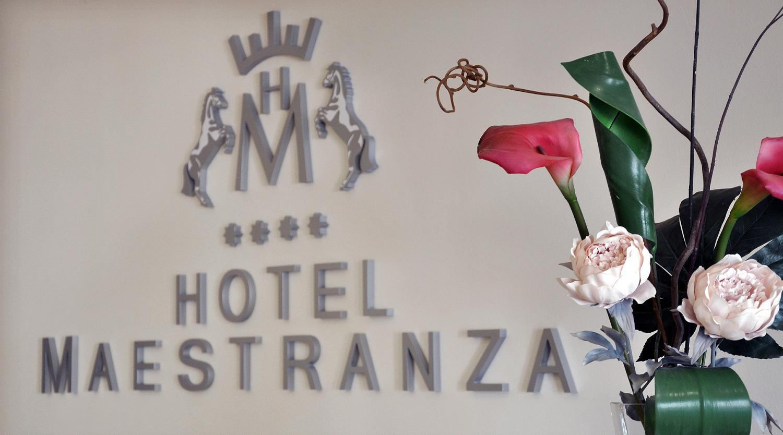 hotel maestranza ronda: