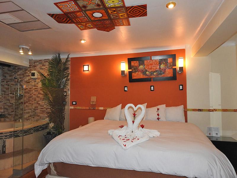 Hotel Museo Manco Capac