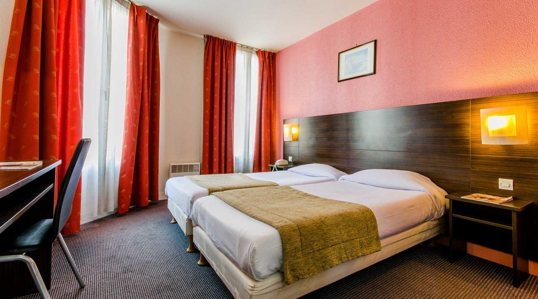 h tel arc paris porte d orleans paris site web officiel. Black Bedroom Furniture Sets. Home Design Ideas
