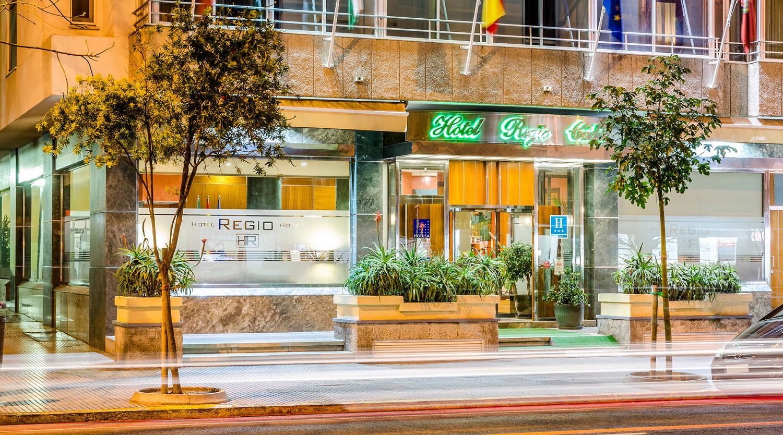 hotel cadiz reserva: