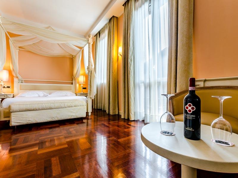 Hotel Silver **** L