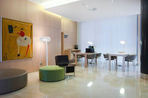 Hotel URH Girona