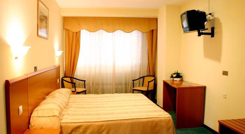 Hotel Viñas