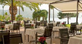 Restaurante Hotel la Viñuela