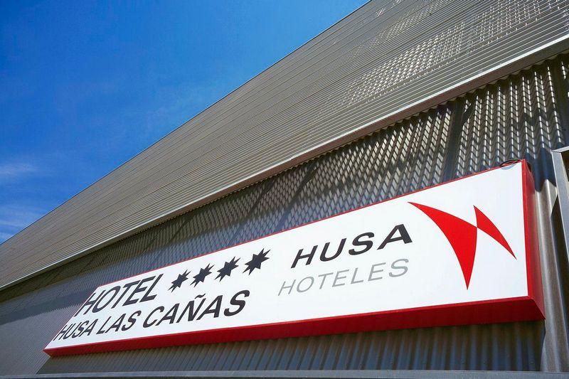 Hotel HUSA LAS CAÑAS